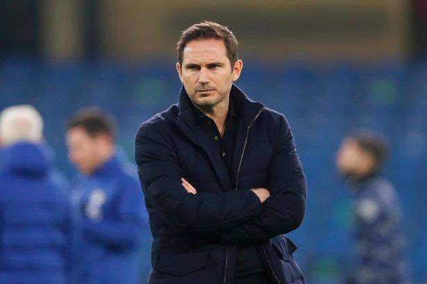 Frank Lampard than phiền về nguy cơ chấn thương của các cầu thủ