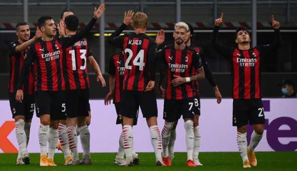 Cầu thủ trẻ tài năng Pierre Kalulu cứu Milan thoát thua