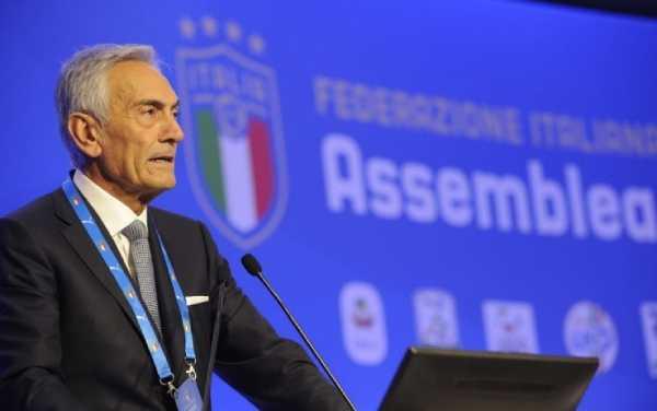 Chưa xác định khi nào Serie A 2020 sẽ được lăn bóng trở lại