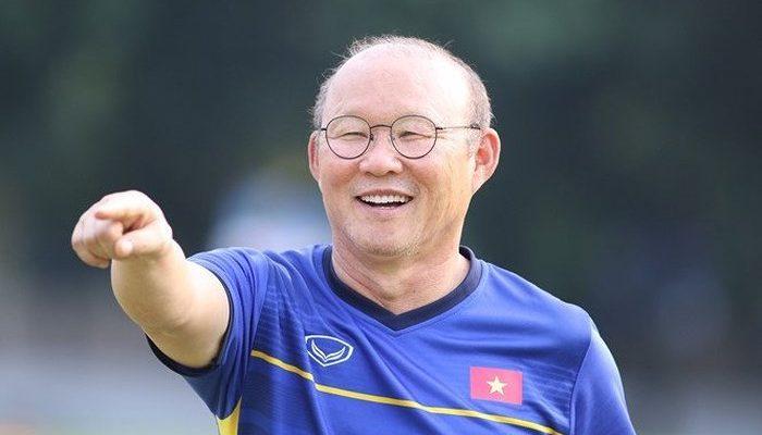 Hậu Cúp Quốc gia 2020 – Thầy Park là người vui nhất