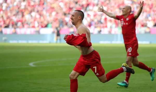 chung kết cúp Quốc gia Đức