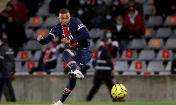 Kylian Mbappe và Neymar vắng bóng tập dợt khiến nhiều người lo ngại