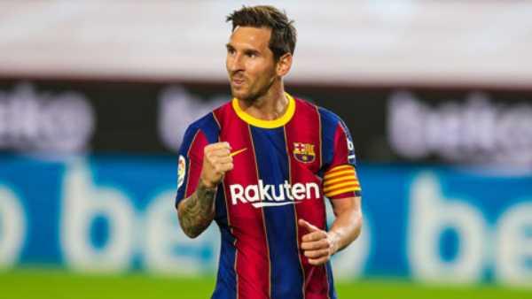 Messi dự định nói về tương lai trên truyền hình làm fan xôn xao