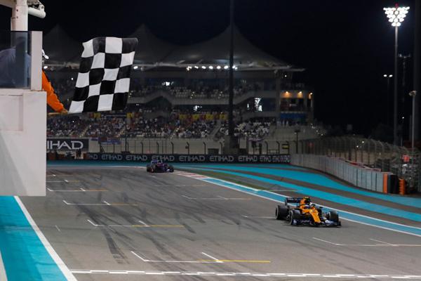 Những thay đổi 'công thức' đua xe của F1 qua thời gian