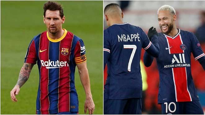 PSG – Barca, Chelsea – Atletico: 2 trận đấu đầy hứa hẹn