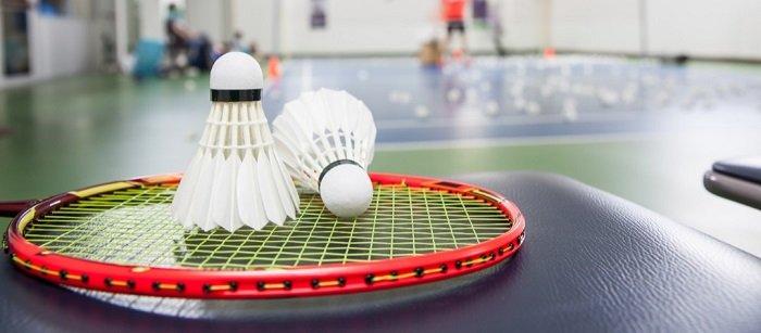 Rèn luyện sức khỏe với niềm đam mê bộ môn cầu lông