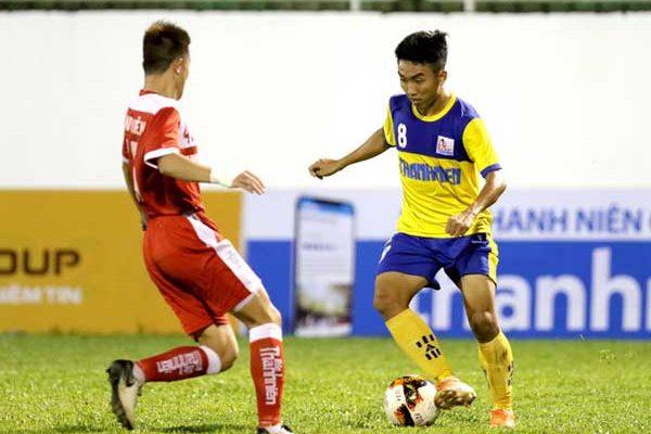 Tại sao VFF lại cử U21 Việt Nam tham dự giải Toulon Tournament?