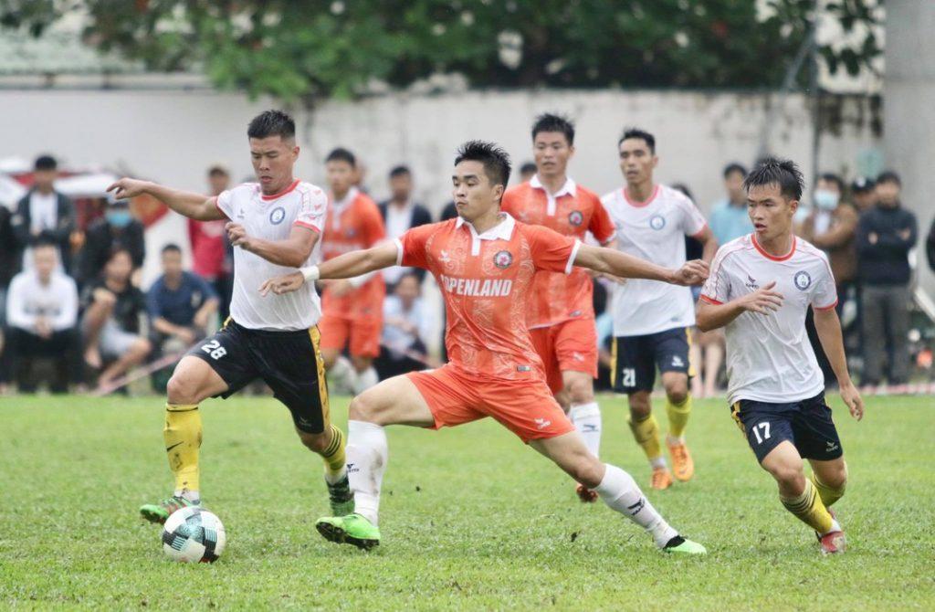 CLB Topenland Bình Định