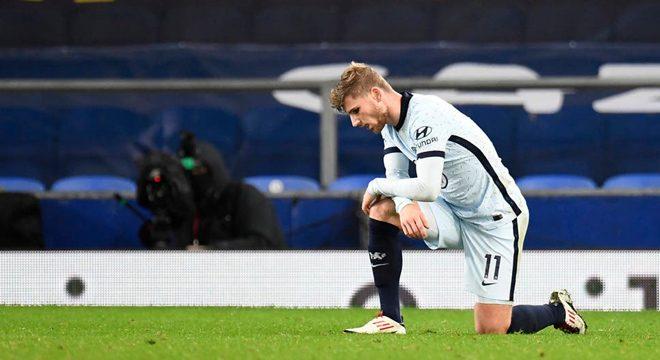 Thất bại của Chelsea có phải là trách nhiệm của Lampard
