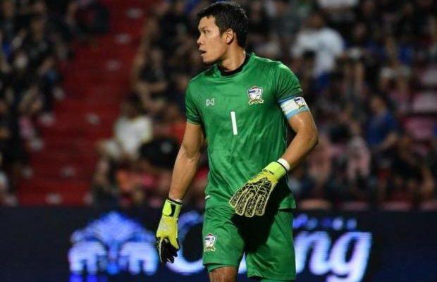 Thông tin cầu thủ Thái Lan đầu tiên sẽ cùng Kiatisuk đầu quân cho HAGL