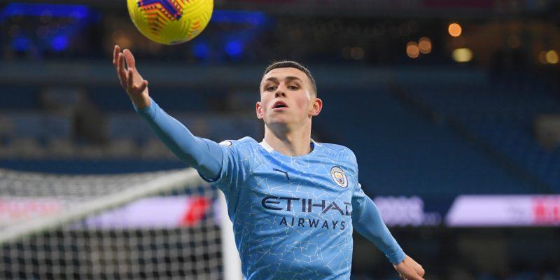 Thực sự gây sốc cho ngôi sao đang lên của Manchester City, nó đáng giá bao nhiêu?