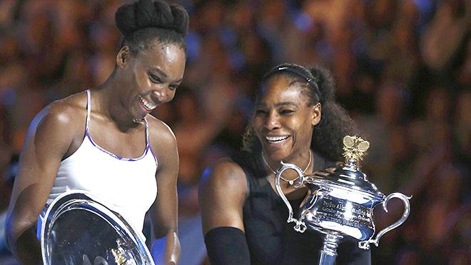 Người đánh bại Serena Williams nhiều nhất