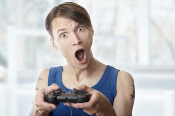 Top 5 điều phiền phức làm chúng ta ghét trò chơi điện tử