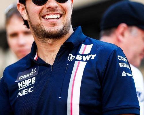 Top 5 tay đua F1 điển trai khiến các fan nữ không thể rời mắt