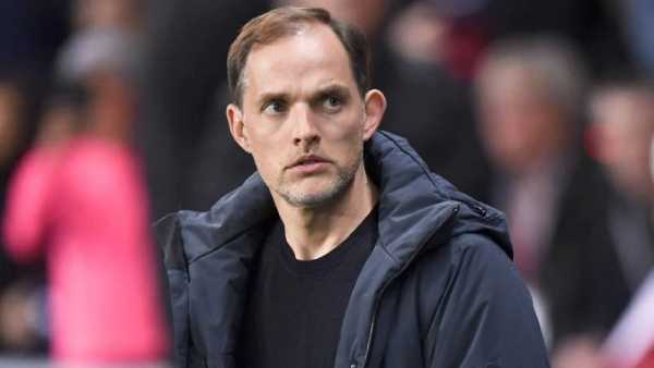 Trước thềm Giáng sinh HLV Thomas Tuchel bỗng dưng bị PSG sa thải