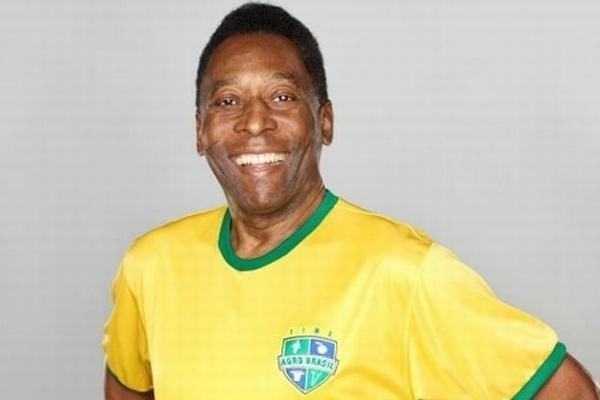 """""""Vua bóng đá"""" Pele gửi thư khen tặng Messi vì phá được kỷ lục của mình"""